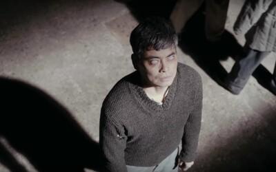 V 2. sérii The Terror z dílny Ridleyho Scotta budeme svědky bizarních vražd během druhé světové války