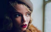V 5. sérii Peaky Blinders si zahrá talentovaná Anya Taylor-Joy, známa z Čarodejnice či Split