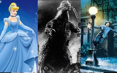 V 50. rokoch vzniklo neuveriteľné množstvo filmových klasík a geniálnych filmov. Ktoré z nich by ste mali zaručene vidieť?