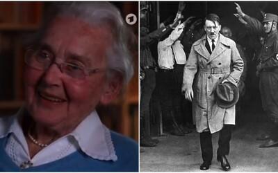 V 89 letech do vězení. Nacistickou babičku soud opět posílá za mříže kvůli popírání holokaustu