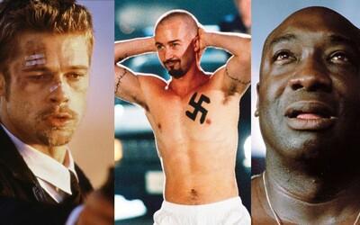 V 90. rokoch vznikli nezabudnuteľné filmové klasiky. Vyrastali sme na klenotoch, vďaka ktorým sme si kinematografiu zamilovalii