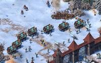 V Age of Empires 2 si budeš moci zahrát za Čechy. Po více než 20 letech ti legendární videohra nabídne vozové hradby i Jana Žižku