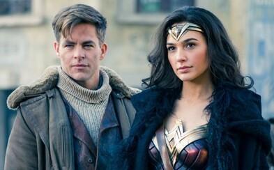 V akom časovom období sa bude odohrávať pokračovanie Wonder Woman a vráti sa aj Chris Pine?