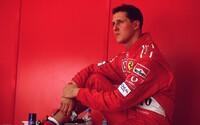 """V akom stave je dnes Michael Schumacher? """"Michael je tu, aj keď iný,"""" hovorí v novom filme o ikone F1 manželka, ktorá dlho mlčala"""