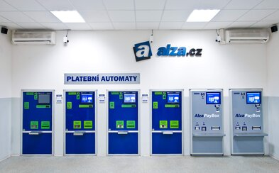 V Alze mohou zaměstnanci dostávat část výplaty v kryptoměnách