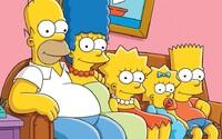 V Americe budou vysílat všech 600 dílů Simpsonových během velkého springfieldského maratonu