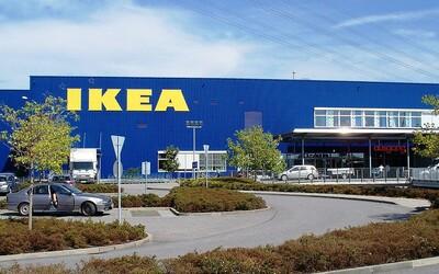 V anglickom sklade IKEA našli zamestnanci kamery na toaletách. Firma tvrdí, že ich potrebovali nainštalovať kvôli bezpečnosti