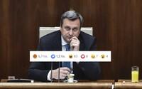V ankete Andreja Danka o zrušení diaľničných známok hlasujú Rusi, Arabi aj Mexičania. Ani 20 % Slovákov s jeho návrhom nesúhlasí