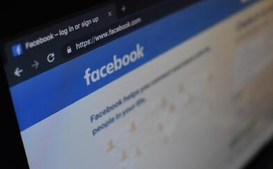 V aplikácii Facebook pribudne tmavý režim. Grafy tiež závislákom spočítajú, koľko času v nej strávia každý deň