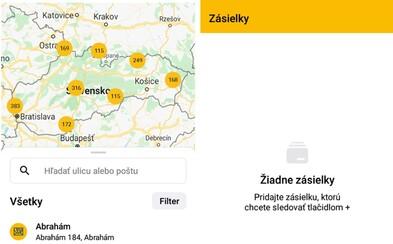 V aplikácii Slovenskej pošty si vytvoríš poradový lístok. Konečne nebudeš stáť v dlhom rade