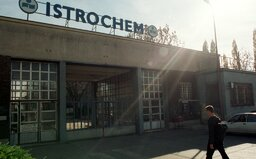 V areáli Istrochemu v Bratislave hrozí ekologická katastrofa. Utajovaná štúdia dokázala látky, ktoré môžu spôsobovať rakovinu