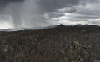 V Austrálii konečne prší. Dážď uhasil už 32 požiarov
