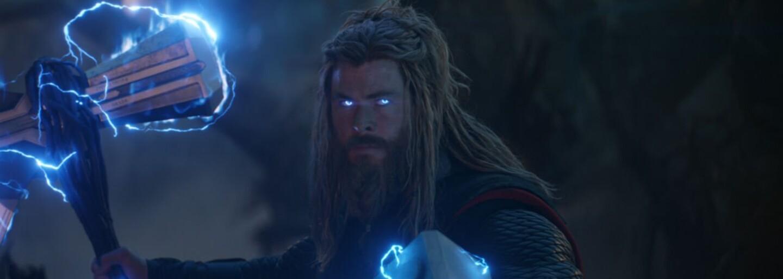 V Avengers: Endgame mal Iron Man Thanosovi namiesto legendárnej poslednej vety povedať f*ck you