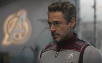 """V Avengers: Endgame měl Iron Man Thanosovi namísto legendární poslední věty říct """"fuck you"""""""