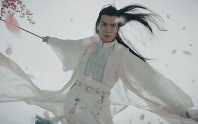 V ázijskom seriáli od Netflixu sa majstri bojových umení postavia v krvavom súboji
