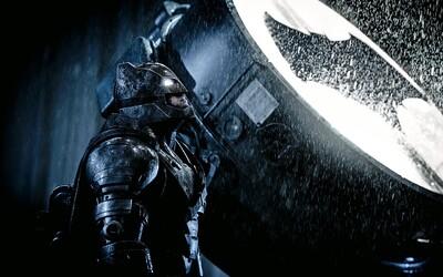 V Batman v Superman si užijeme viac Batmana, zatiaľ čo Wonder Woman bude mat 200 rokov