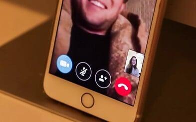 V bezpečí nejsme ani na Skypu. Odhalená CIA prý přepisuje mluvené slovo do textu a ukládá ho na svůj cloud