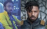 V Black Panther 2 si možno zahrá Donald Glover zo Solo: A Star Wars Story či seriálu Atlanta. Vráti sa aj Michael B. Jordan?
