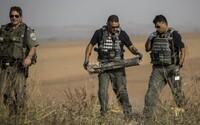 V blízkosti americkej ambasády v Iraku dopadli rakety kaťuša. Vojvodcovia sa vraj chcú USA pomstiť