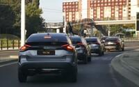 V Bratislave funguje nová nízkoemisná taxislužba. Sumu, ktorú zaplatíš, uvidíš v jej apke ešte pred jazdou