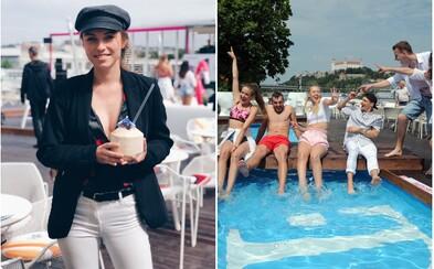 V Bratislave otvorila svoje brány Magio Pláž. Zaži najlepšiu dovolenku v meste