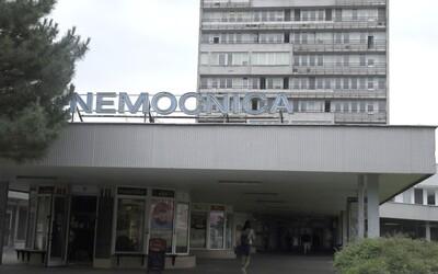 V Bratislave pribúdajú nakazení zdravotníci. Na centrálnom príjme UNB v Ružinove je 18 pozitívnych pracovníkov