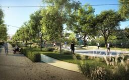 V Bratislave pribudne multifunkčný park. Na svoje si prídu skateboardisti aj parkouristi