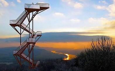 V Bratislave pribudne nová turistická atrakcia. Na Devínskej Kobyle postavia vyhliadkovú vežu