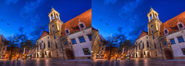 V Bratislave sa bude nočný život končiť o desiatej večer. Poslanci schválili návrh obmedzujúci otváracie hodiny v centre