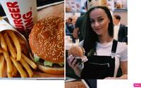 V Bratislave sa môžeš tešiť na tretí Burger King