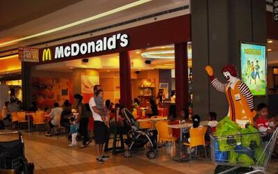 V Bratislave sa otvára nový McDonald's, už hľadá prvých zamestnancov