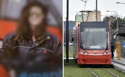 V Bratislavě se pohybuje 14letá dívka, které přesvědčuje řidiče, že má řídit tramvaj. Je oblečená v oficiální uniformě