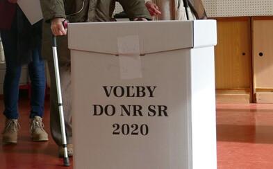 V Bratislave sú v zoznamoch voličov zosnulí ľudia. Úrady reagovali, že je to zrejme administratívna chyba