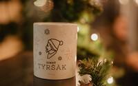 V Bratislave už panuje vianočná atmosféra. Šli sme sa pozrieť na zimný Tyršák, ochutnali varené víno aj pochúťky z grilu