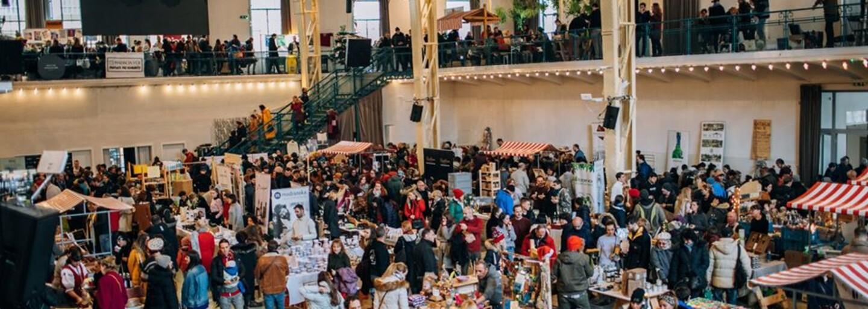 V Bratislave vznikajú nové street foodové uličky a pomaly ožívajú aj trhy v Starej tržnici