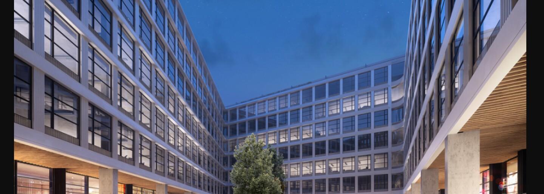 V Bratislave vznikne ďalšia moderná budova. Nové Apollo nahradí business centrum, ponúkne cyklistický hub a množstvo zelene