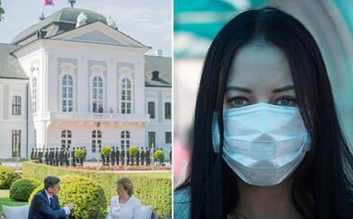 V Bratislave za posledné 2 dni evidujeme 17 nových nakazených koronavírusom, v Nitre ich je ešte viac