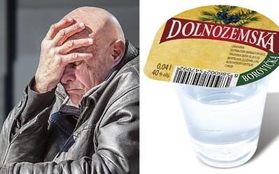 V bratislavskej Rači už tak ľahko nekúpiš lacný alkohol, na žiadosť starostu ho viacerí obchodníci stiahli z predaja