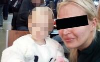 V Brazílii zadrželi Češku kvůli podezření z pašování kokainu. Měla s sebou dvouletou dceru