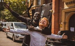 V Británii vypukla grimeová válka. Proč se Wiley opřel do Stormzyho a co s tím má společného Ed Sheeran?