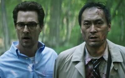 V Cannes ju vypískali. Ako sa bude dráme snímke Sea of Trees s McConaugheym dariť v kinách?