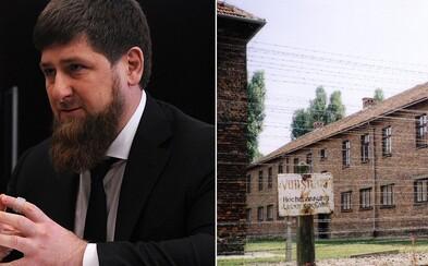 V Čečensku vznikl koncentrační tábor pro homosexuály, kde jsou biti i mučeni. Buď ze země utečou, nebo je čeká i možná smrt