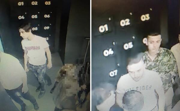 V centre Bratislavy došlo k ďalšiemu napadnutiu. Polícia hľadá mužov na fotke