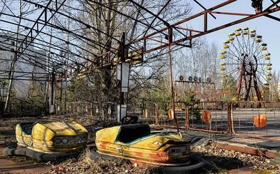 V Černobylu otevřeli hostel jen 15 kilometrů od místa výbuchu. Z okna tě čeká apokalyptický výhled