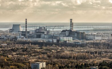 V Černobylu se pravděpodobně znovu začne vyrábět elektřina. Investoři chtějí na levných pozemcích nebezpečné oblasti ušetřit