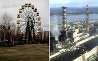 V Černobylu vyrostla další elektrárna. Stavba 100 metrů od místa katastrofy dokáže zásobovat menší město