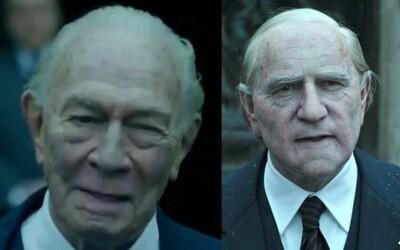 V čerstvom traileri pre snímku All the Money in the World už Kevina Spaceyho nenájdete. K jeho preobsadeniu sa vyjadril aj Ridley Scott