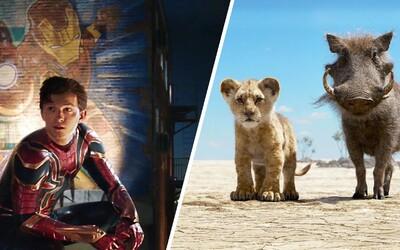 V červenci si v kině vychutnáme těchto 6 očekávaných novinek