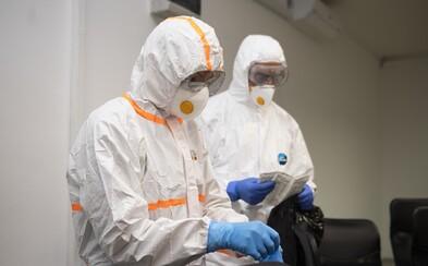 V Česku dnes zemřeli další 4 lidé s koronavirem