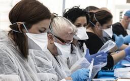 V Česku je už 12 nakažených koronavirem. Je mezi nimi poprvé i dítě